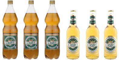 Пиво «Penza Beer Light» Традиционное (фото)