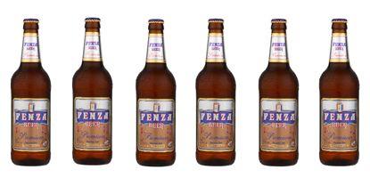 Пиво Penza Beer премиум