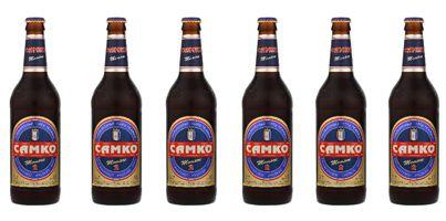 Пиво Самко — 2 темное